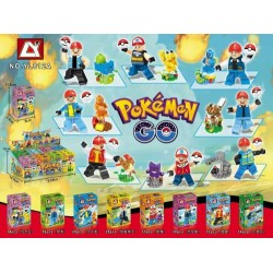 YL812A pokemon go set