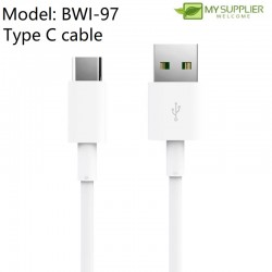 Charger USB Type-C Data Sync Cable 1Meter+-