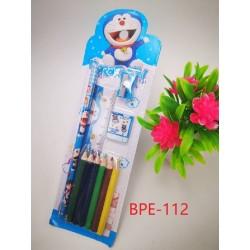 10in1 colour pencils sets