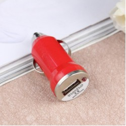 car charger 5*2cm