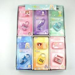 korea lock 3.5*5cm+ -