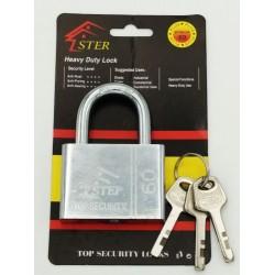 60mm square lock