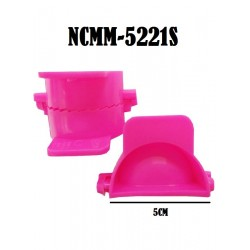 NCI 5521/S Small Curry Puff Mould 5cm