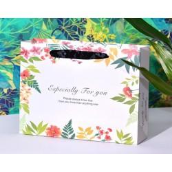 Paper Gift Bag L28*W8*H21cm