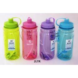 2ltr 30*d10cm?? plastic water bottle