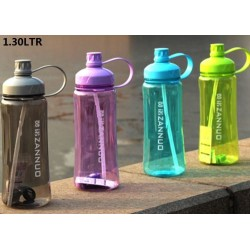 1.3ltr  29*d10cm?? sport water bottle(60)