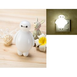 Cartoon LED Llight L8cm*W6cm +-