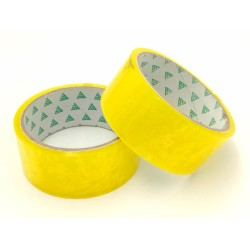 38mm transparence tape