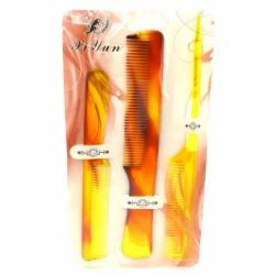 3IN1 Set Comb