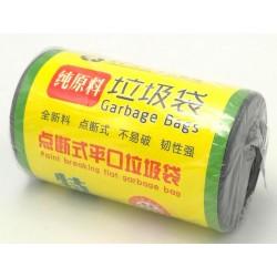 201/202 50pcs Roll Garbage Bags 45cm*55cm