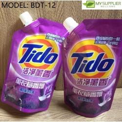 500g Tiho Washing Liquid-Lavender
