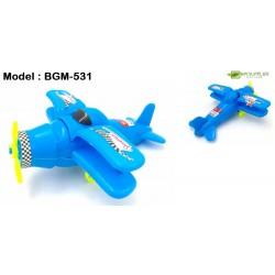 1102 Aeroplane Toys L19cm*W16cm*H6cm