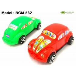 1818 Classic Car Toys L19xW8xH7.5cm