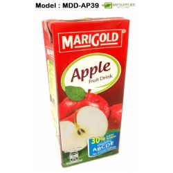 250ml marigold uht apple fruit drink-less sugar