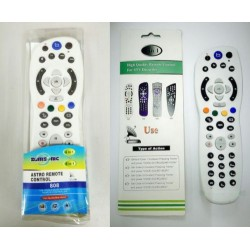 astro remote control  (4in1beyond)