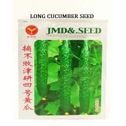 long cucumber seeds