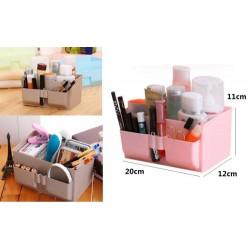 19*12CM plastic cosmetic box