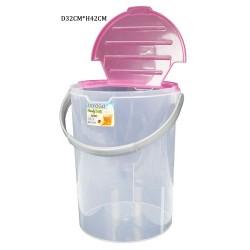 toyogo 8016fc handy container W32cm*H42cm