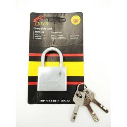 black card 40mm sq lock