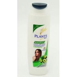 200ml plants (green) shampoo-olive care