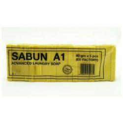 5 pcs sabun a1