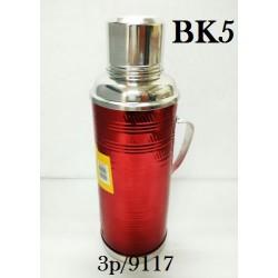 9117/3p vacuum flask W10cm*H33.5cm