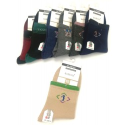 baibujia men cotton socks