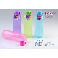 lava tb2011 plastic tumbler 500ml