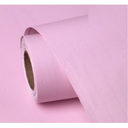 9501 pink colour wallpaper 45cm*10meter