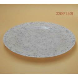 yokafo pp 9 flat  plate *