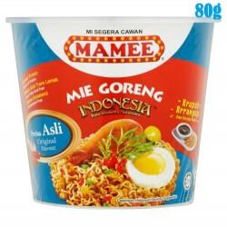 80g mamee cup mie goreng-original flavour