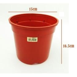 nci 86017 flower pot 16.5cm*15cm