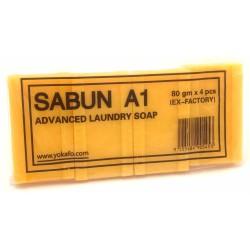 4pcs advanced laundry sabun a1