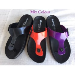 337-mix size37 lady shoe