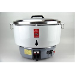 10LTR-60 person commercial rice cooker*