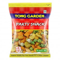 40g Tong Garden Party Snack