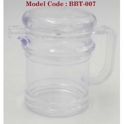 008 oil bottle h10cm*w6.5cm