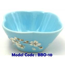 ceramic bowl W9cm*H5cm