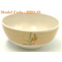 1051 bowl D12.5cm*H6cm