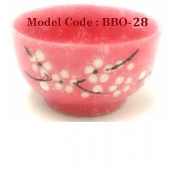 4.5inch ceramic bowl