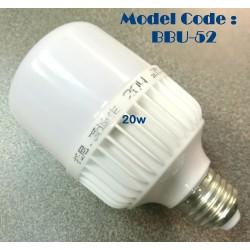 20w T Shape Bulb W6cm*H12.5cm