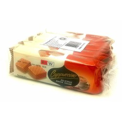 5in1 willie wafer cream cappuccino 30g