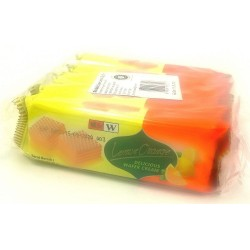 5in1 willie wafer cream lemon 30g