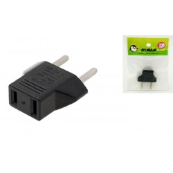 Conversion Convert Plug 6A 125/250V