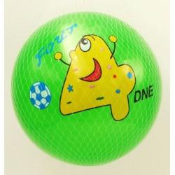 24cm 70g number ball+net bag
