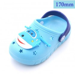 light blue children slipper 170mm