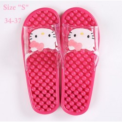 kitty  Massage Slippers size s(34-37)