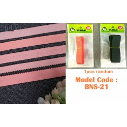 1pcs elastic band nylon ribbon for bra or underwear