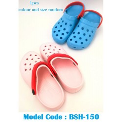 size 20-34 Children's Cave Sandals-mix pattern