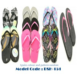 size 34-45 unisex sandals-mix pattern